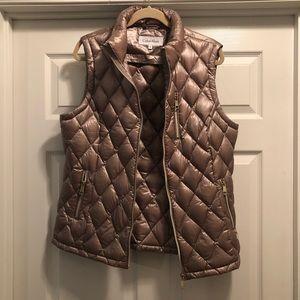 Calvin Klein Puffer Vest XL